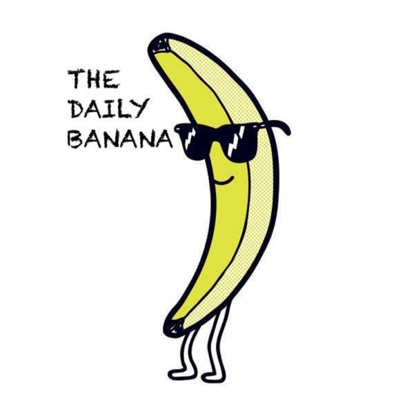 The Daily Banana