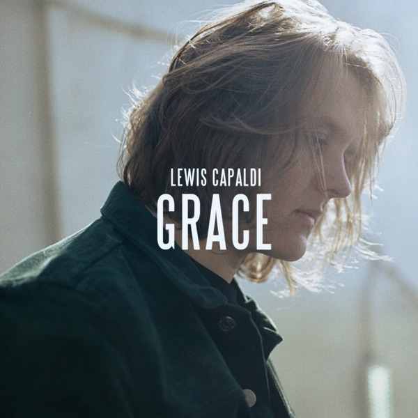 Cover art for Grace