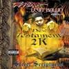 Twista Presents New Testament 2K: Street Scriptures, Twista