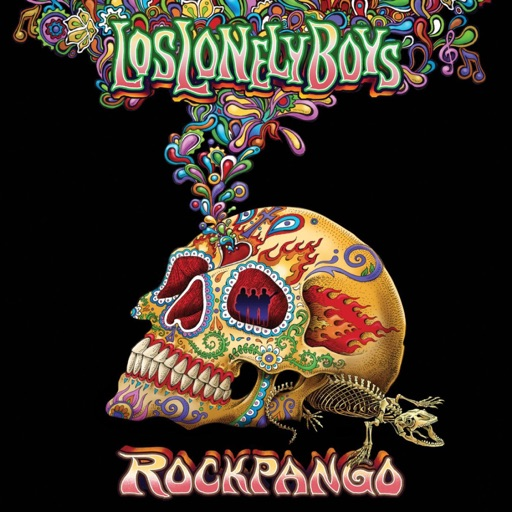 Art for Judgement Day by Los Lonely Boys