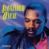 Alexander O'Neal - The Lovers