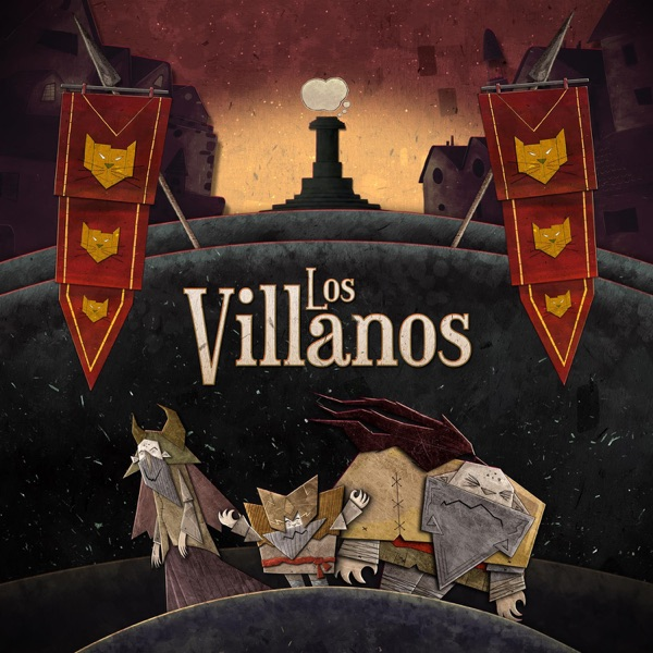 No Te Va Gustar - Los Villanos (feat. Dr. Shenka) - Single