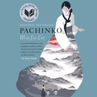 Min Jin Lee - Pachinko artwork