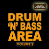 Drum 'N' Bass Area 2 - The Next Generation - Various Artists