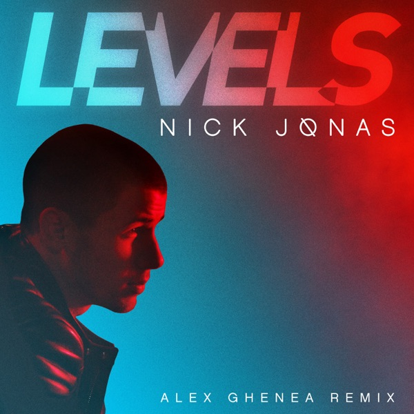 Levels (Alex Ghenea Remix) - Single