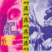 The Jon Spencer Blues Explosion - Hold On