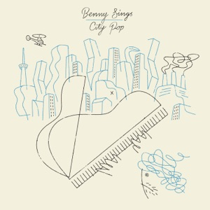 Benny Sings - Everything I Know