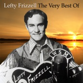 Lefty Frizell - Just Can't Live That Fast Anymore