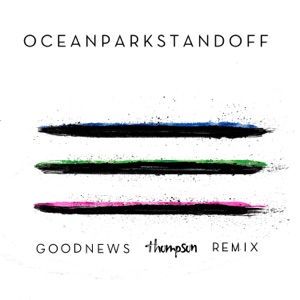 Good News (Thompson Remix) - Single Mp3 Download