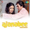 Ajanabee Original Motion Picture Soundtrack EP
