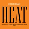 Heat (Easy Star All Stars & Michael Goldwasser Reggae Remix) - Single, Kelly Clarkson