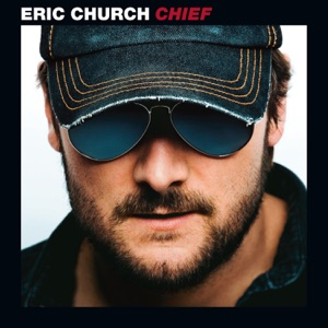 Eric Church - I'm Gettin' Stoned