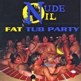 That Nude fat usa ladies party thank for