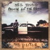 The Visitor, Neil Young & Promise of the Real