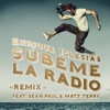 SÚBEME LA RADIO REMIX feat Sean Paul Matt Terry Single