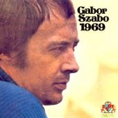 Gabor Szabo - Dear Prudence