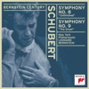 Schubert Symphonies No 8 Unfinished and No 9 The Great