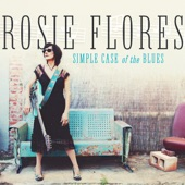 Rosie Flores - Can't Find My Way Home