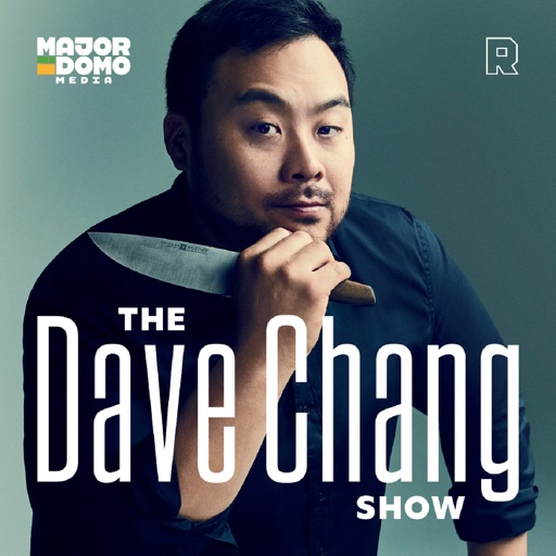 Cover image of The Dave Chang Show