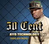 Ayo Technology (feat. Justin Timberlake) [Radio Edit]