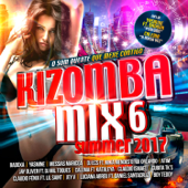 Kizomba Mix 6 – Summer 2017