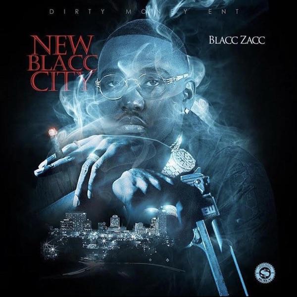New Blacc City EP