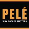 PelГ© & Brian Winter - Why Soccer Matters illustration