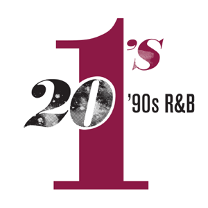Various Artists - 20 #1's: 90's R&B