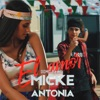 El Amor (feat. Antonia) [Domg Remix] - Single, Micke Moreno