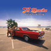 Fu Manchu - The Wasteoid
