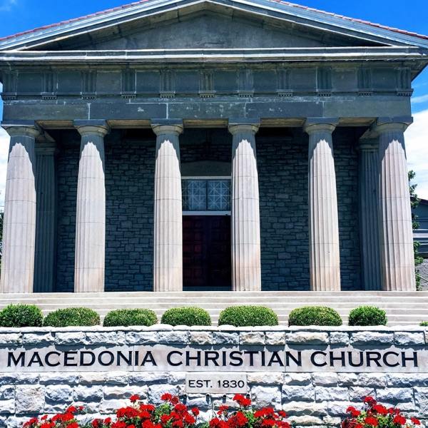 Macedonia Christian Church
