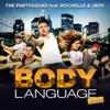 Icon Body Language (Ride) [feat. Rochelle & Jayh] [Edit] - Single