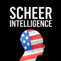 Podcast cover art for Scheer Intelligence