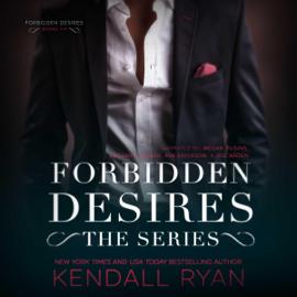 Forbidden Desires: The Complete Series (Unabridged) audiobook