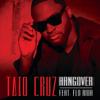 Taio Cruz - Hangover (feat. Flo Rida) artwork
