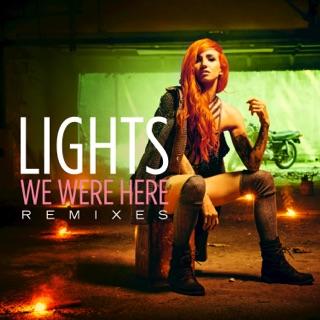 Lights On Apple Music
