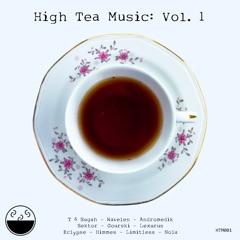 High Tea Music: Vol 1 (feat. Nola) - EP