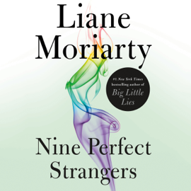 Nine Perfect Strangers audiobook