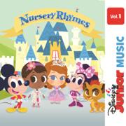 Disney Junior Music Nursery Rhymes, Vol. 1 - Rob Cantor & Genevieve Goings - Rob Cantor & Genevieve Goings
