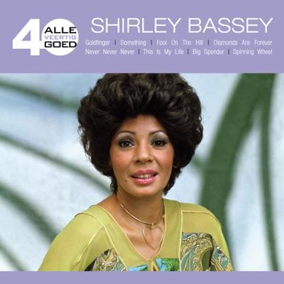 Alle 40 Goed - Shirley Bassey