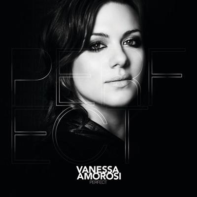 Perfect - EP - Vanessa Amorosi