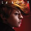 La Roux - In For the Kill artwork