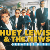 Huey Lewis & The News - Back In Time artwork