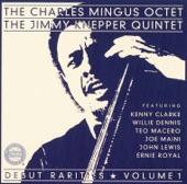 The Jimmy Knepper Quintet - Cunningbird