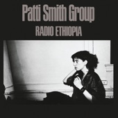 Patti Smith Group - Ain't It Strange