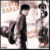 Steve Earle - Guitar Town  artwork