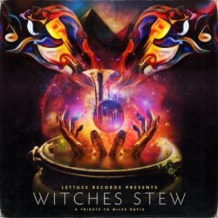 Witches Stew – Lettuce