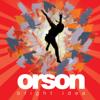 Orson - No Tomorrow artwork
