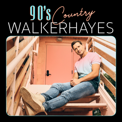 90's Country - Walker Hayes song