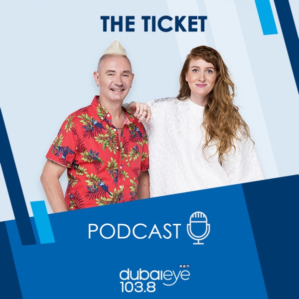 The Ticket with Mark Lloyd & Stef Burgon